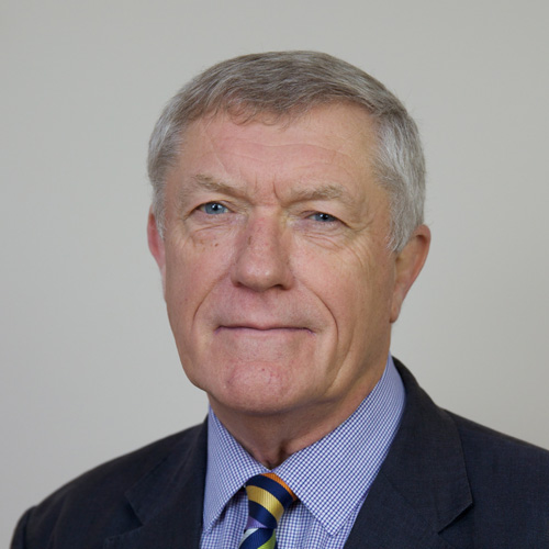 Cllr Richard Freeman