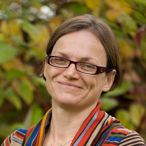 Cllr Sharon Morris