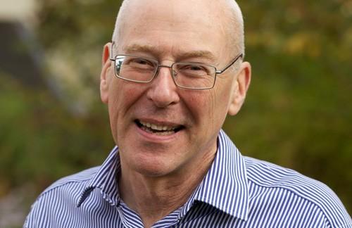 Neil Hargreaves (smile)