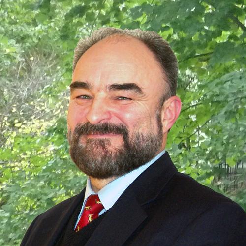 Cllr Paul Fairhurst