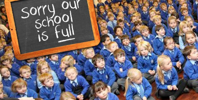 Schools Full