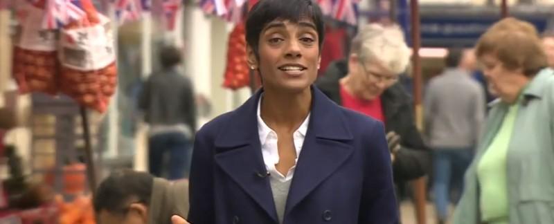 BBC News - Reeta Chakrabarti