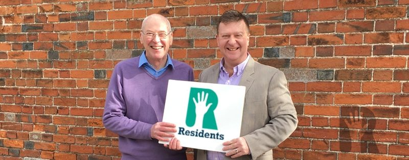 Risky Business, Bins, & More Representation - Newport Ward update from Neil Hargreaves and Anthony Gerard