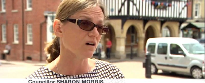 BBC News Look East cover the impact of the closure of the Friends/Walden School