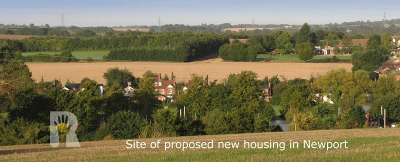 94 houses go ahead in Newport after planning appeal lost – and another 150 proposed, so reply to consultation while you can