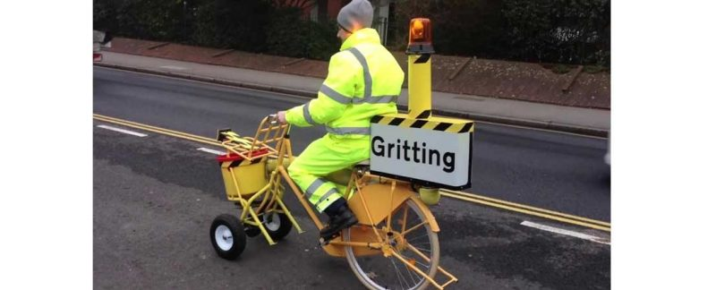 R4U concerned Saffron Walden 'left out in the cold' by Essex Highways
