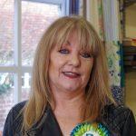 Cllr Maggie Sutton
