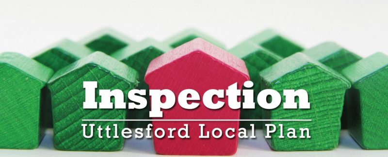 Local Plan inspection is 'best option' to protect Uttlesford communities