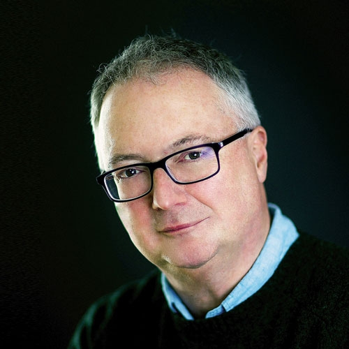 Neil Gregory (Independent)