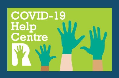 COVID-19 Help Centre