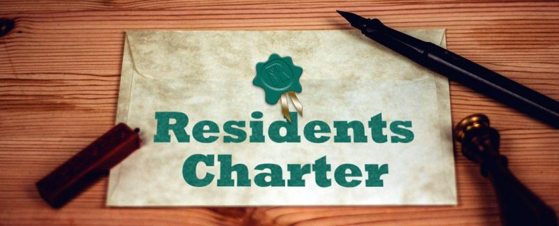 R4U delivers first ever Residents Charter for Uttlesford District Council
