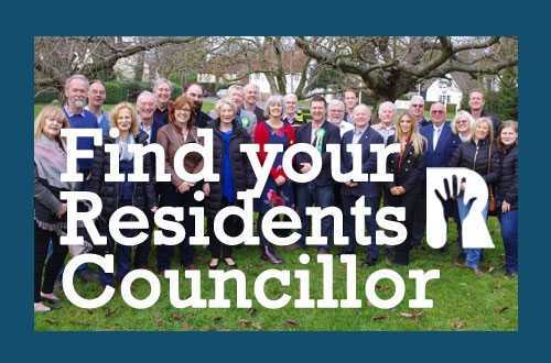 Residents Councillors